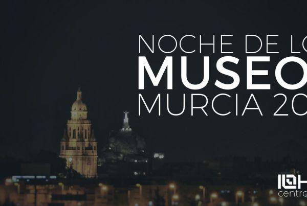 Noche de los Museos Murcia 2017 Centro Hera