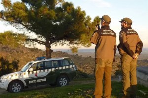 preparar oposiciones agente forestal de la comunidad de madrid