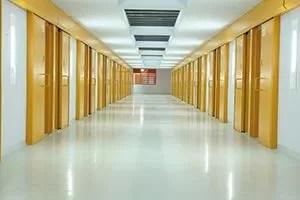 cuerpo superior instituciones penitenciarias