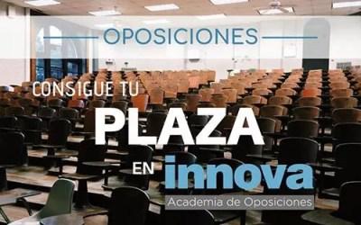 Centro Innova Opiniones | El mejor momento para opositar