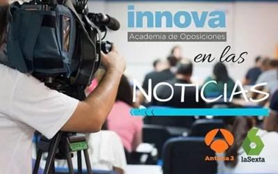 Innova en las Noticias