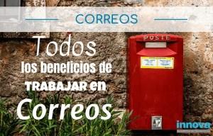 beneficios sociales correos