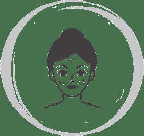Riduci imperfezioni