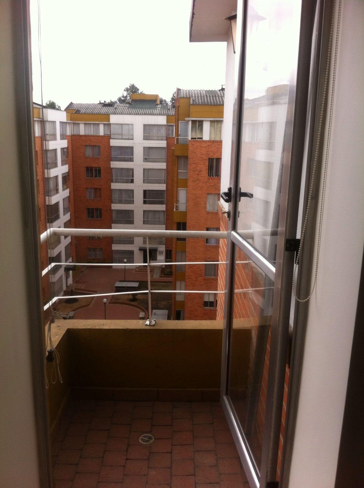 Apartamento en Hayuelos Prado Grande Bogota  Centro de