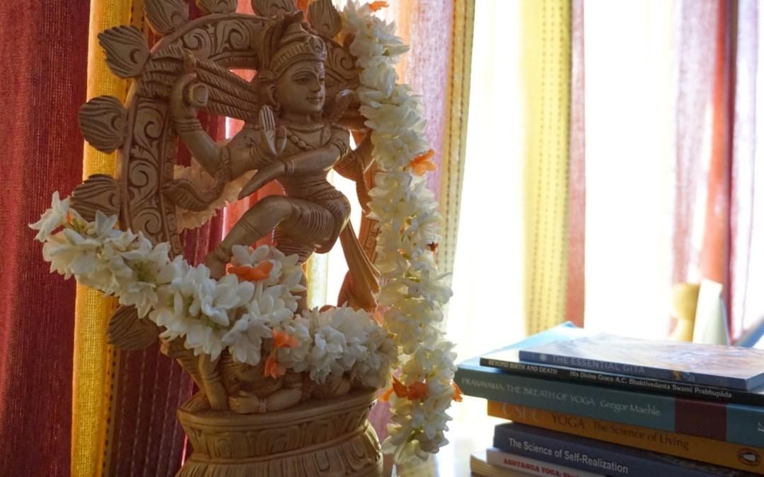 Asana e meditazione il rapporto