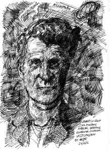 Ludwig Wittgenstein (1889 -1951)