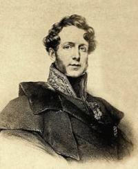 Boucher de Perthes (1788-1868)
