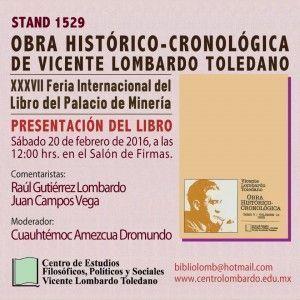 Obra Histórico-Cronlógica-01