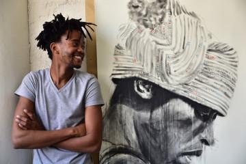 Zwelethu Machepha, 2016