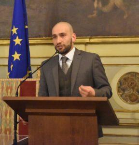 Dario Citati (Globalismo e sovranità)
