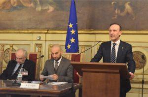Guglielmo Picchi (Globalismo e sovranità)