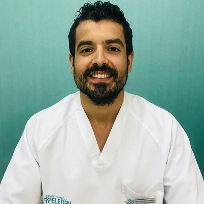 Dr. Victor Soriano Giménez cirugía general y A.Digedtivo