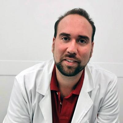 Ruben Carrasco Torres