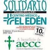 desfile solidario 22 octubre 19 - centro medico el eden