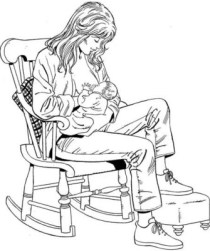 lactancia-materna-sentado-estirado