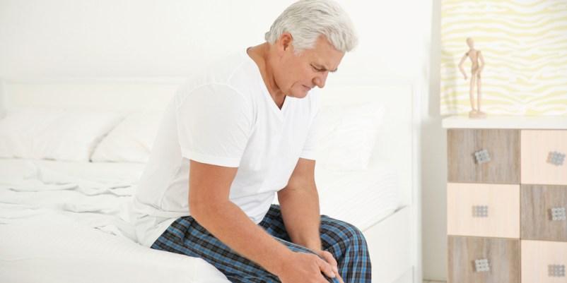 Behandlung der spinalen Stenose