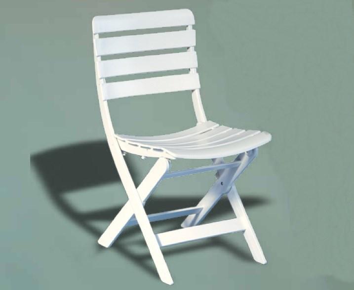 Cellina Folding Chair Rovergarden
