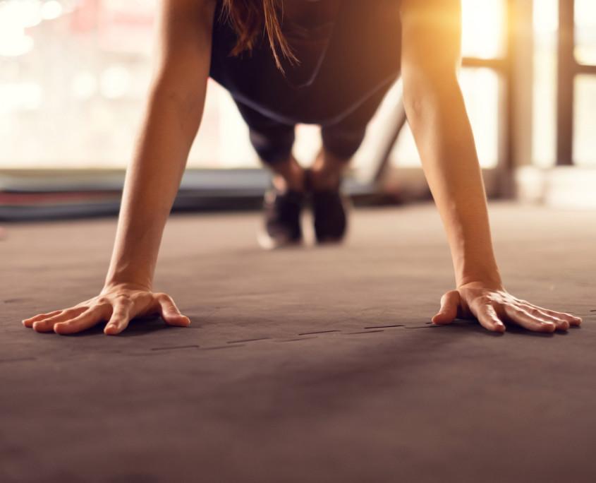 Palestra fitness PISCINA CASTIGLIONE DELLE STIVIERE
