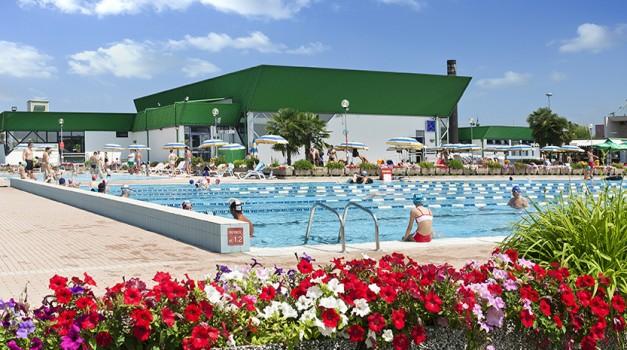 Piscina Estiva  Centro Nuoto Cittadella