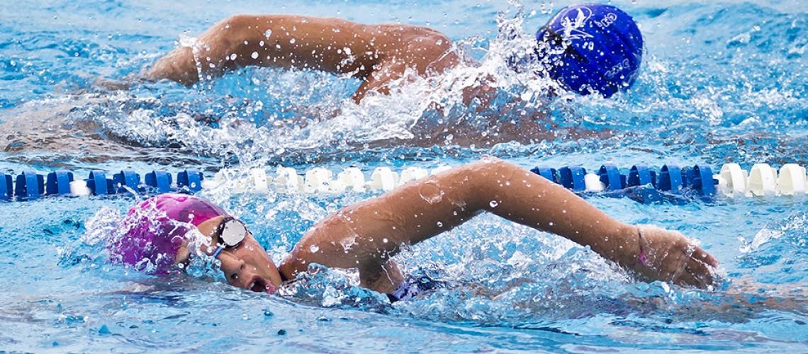 Corsi di nuoto per ragazzi  Centro Nuoto Cittadella