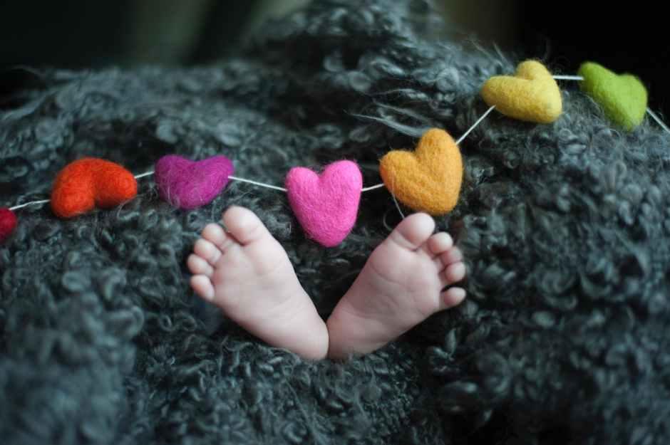 Mitos graciosos sobre los pies