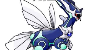 Imagenes de los nuevos Pokemon