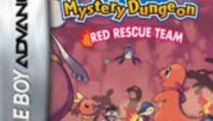Roms de Pokémon Mundo Misterioso – Equipo de Rescate Rojo y Azul!