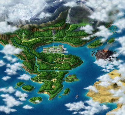 La región de Almia