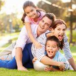 Beneficios de la risa. Los peligros de estar enfadado