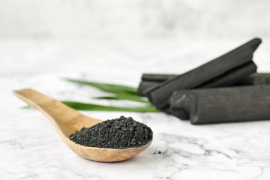 beneficios carbón activado