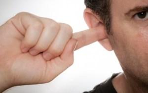 cerume tappo orecchio sintomi