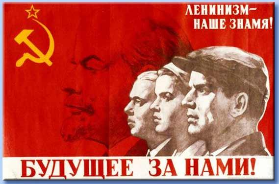 società sovietica