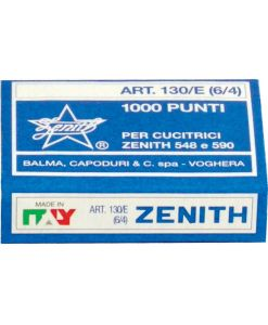 Punti Zenith