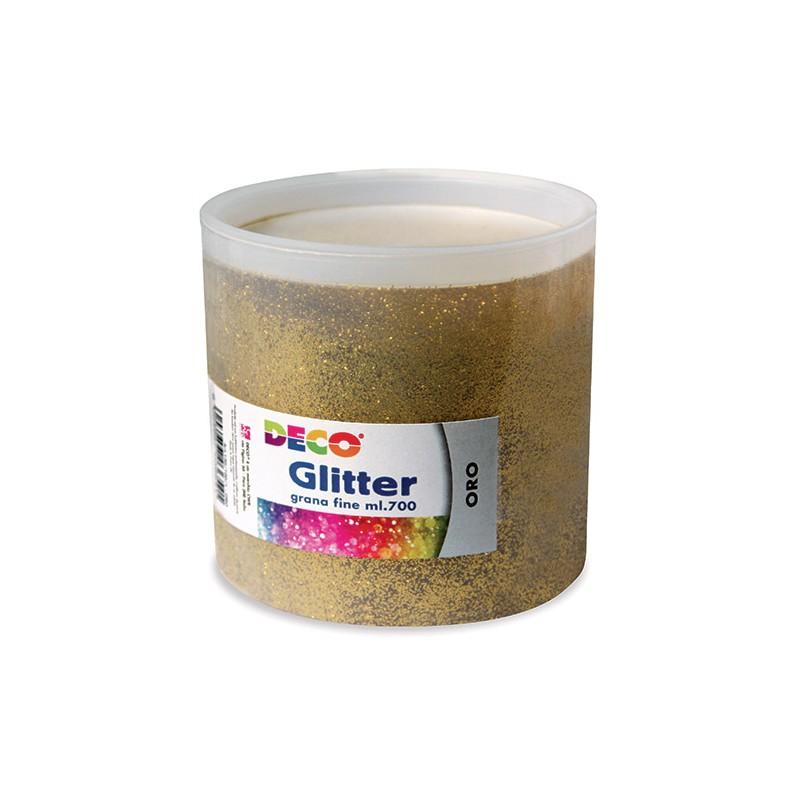 Glitter in polvere deco