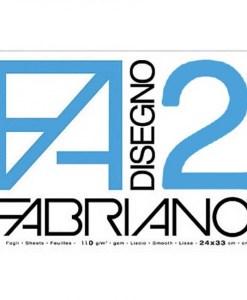 Album Fabriano F2 33x48