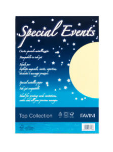 Special events crema 120gr