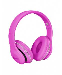 cuffie wireless seven fucsia