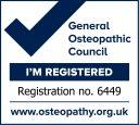 Registro de Osteopatía del Reino Unido