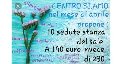 Attività Centro SI.AMO