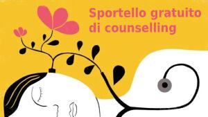 Sportello di ascolto di counselling gratuito