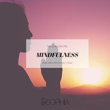 El programa Mindfulness VPIF es exclusivo de la Fundación Sophia