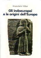 Francisco Villar, Gli Indoeuropei e le origini dell'Europa