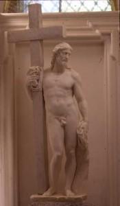 Michelangelo, Cristo redentore