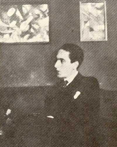 Julius Evola (1898-1974)