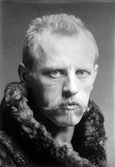 Fridtjof Nansen (Store Frøen, presso Christiania, 10 ottobre 1861 – Lysaker, comune di Bærum, 13 maggio 1930)