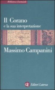 Massimo Campanini, Il Corano e la sua interpretazione