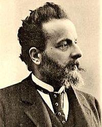 Olindo Guerrini (Forlì, 4 ottobre 1845 – Bologna, 21 ottobre 1916)