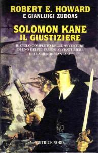 L'edizione Nord del ciclo di Solomon Kane