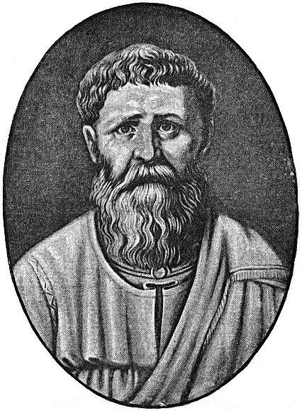 La filosofia della storia di Agostino