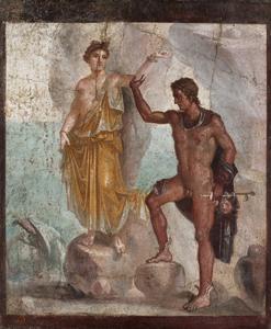 De la religion des Romains